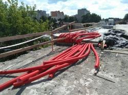 Реконструкция путепровода по ул.Ленина в г.Барановичи