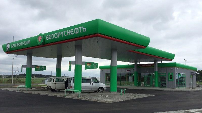 Топливо на АЗС в Беларуси с 17 марта подорожает на 1 копейку