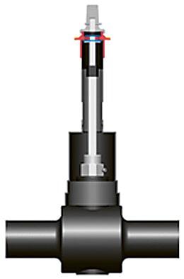Удлинитель телескопический